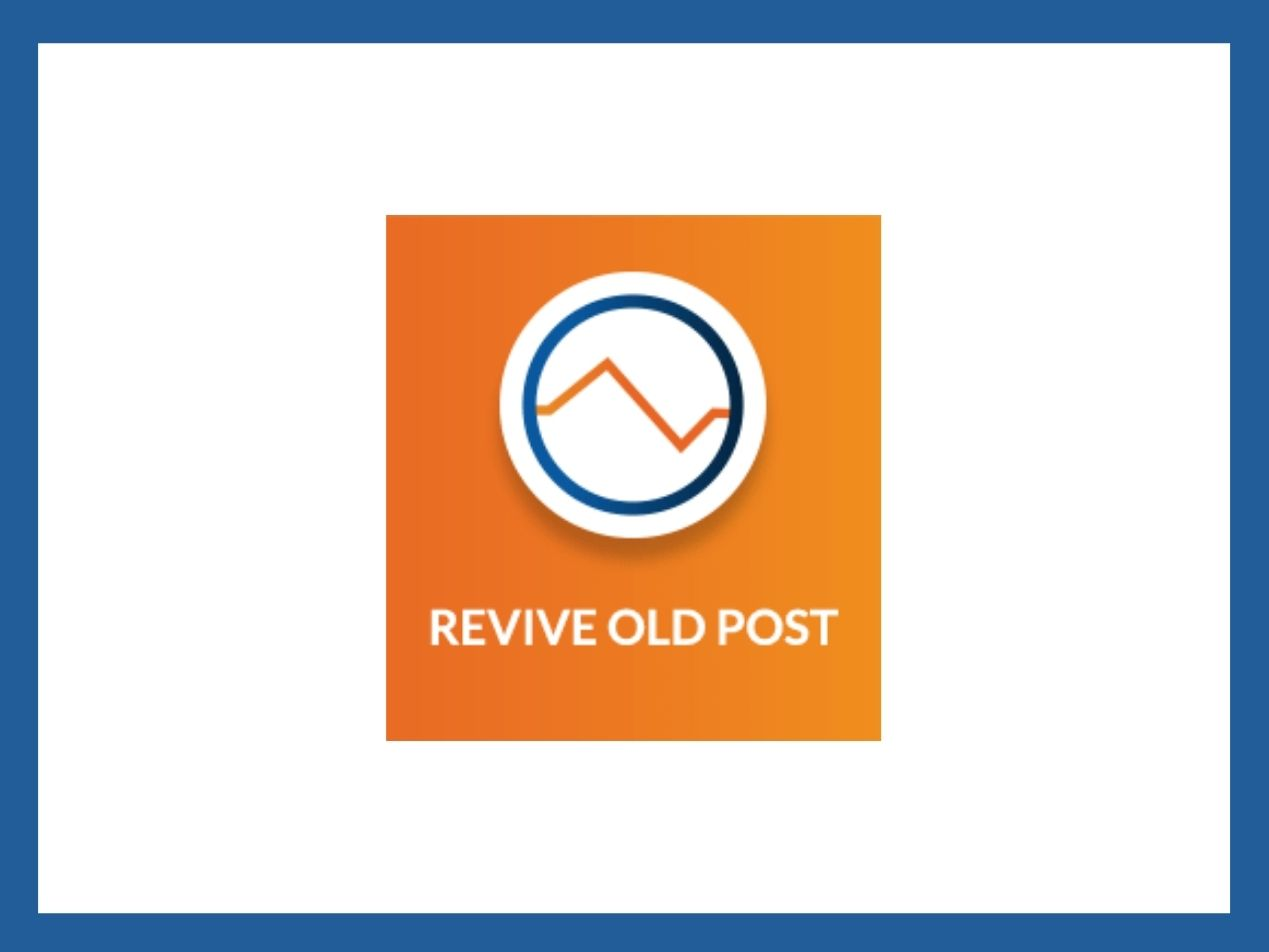 Is Revive Old Post HIPAA compliant? - Paubox