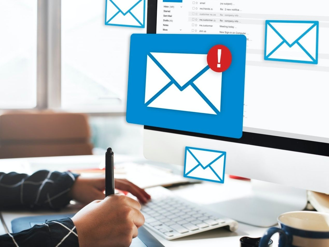 What is a quarantined email? - Paubox