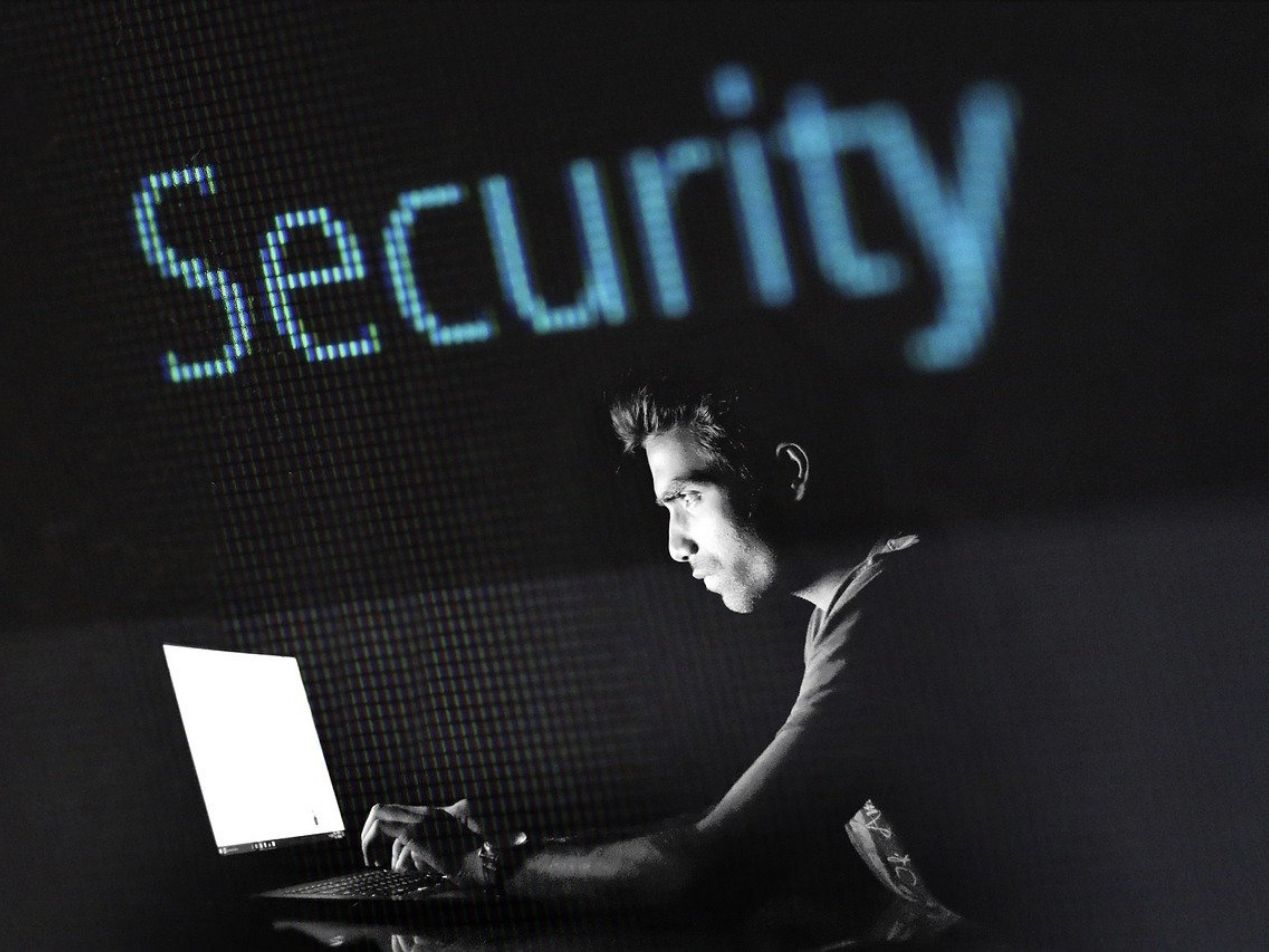 5 things you can do to bolster security